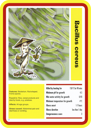 MicroTrumps game, image of a card